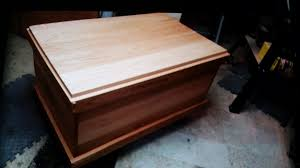 how to build a blanket chest pt 3 3 youtube