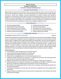 Store Manager Resume Example Sample Sales Management Resume Sample Resume For Hr Manager