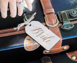 and groom luggage tags groom luggage tags for honeymoon newlywed suitcases tags