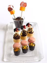 dessert canapes canapes ideas search canape canapes