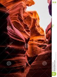 Antelope Canyon Arizona Map by Orange Stone Wave Pattern Of Lower Antelope Canyon In Page Arizona