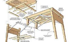 Wood Folding Table Plans Fabulous Folding Wood Picnic Table Folding Picnic Table To Bench
