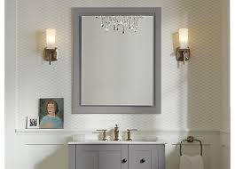 Kohler Bathroom Lights Bathroom Lighting Guide Bathroom Kohler