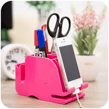 Colorful Desk Accessories Entrancing 10 Office Desk Accessories Inspiration Of Best 25