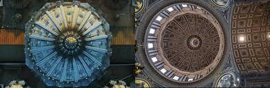 chi ha progettato la cupola di san pietro san pietro lo choc della bellezza arte it