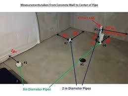 basement bathroom rough in plumbing basement rough in stubs plumbing diy home improvement
