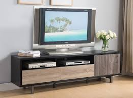 modern tv unit mid century modern tv stand