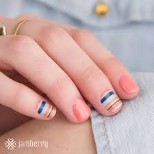 nail wraps get your nails on beautiful