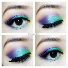 Aplikasi Eyeshadow Sariayu eyeshadow sariayu warna pink da review eotd sariayu eyeshadow trio