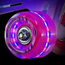 light up roller skate wheels roller derby roller skate sparkles for girls