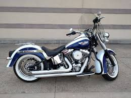 2007 harley davidson softail deluxe for sale 25 used