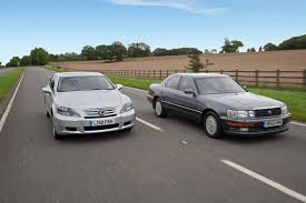 used lexus ls430 for sale uk 1990 lexus ls 400 information and photos zombiedrive