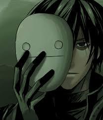 darker than black darker than black cry mask by tsuguminot on deviantart