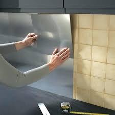 revetement mural inox pour cuisine plaque inox murale plaque d inox pour cuisine revetement mural inox