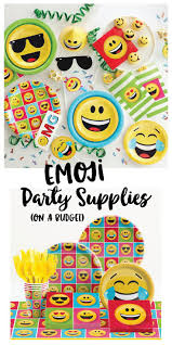 celebration emoji 25 unique emoji birthday supplies ideas on pinterest emoji