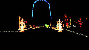 experience pettit creek farms christmas lights cartersville ga