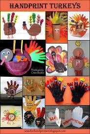 handprint turkey craft ideas thanksgiving craft and turkey craft