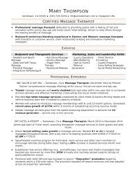 resume exles for therapist therapist resume sle