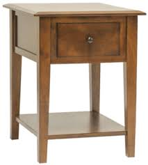 Shaker End Table Country Décor Solid Wood Tables Coffee End U0026 Sofa Tables