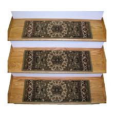 uncategorized stair treads carpet non slip covers rug for stairs
