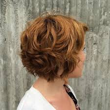 bob haircut for curly hair 40 layered bob styles modern haircuts with layers for any