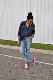 American Flag Skinny Jeans 4th Of July Lookbook U0027how To Dress For Independence Day Without