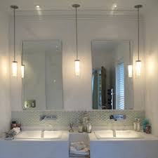How To Hang Bathroom Mirror Height To Hang Bathroom Mirror Bathroom Mirrors Ideas