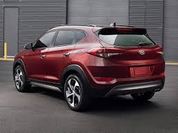 hyundai tucson new 2017 hyundai tucson price photos reviews safety ratings
