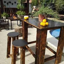 Outdoor Pallet Table Unique Diy Pallet Table Decorated Designs Ideas With Pallets