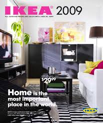 2011 ikea catalogue home