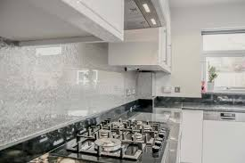 kitchen glass splashback ideas finishing touches kitchen glass splashbacks chic living