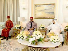 Airbnb Morocco by The Saudi King Spent 100 Million On His Holiday In Morocco