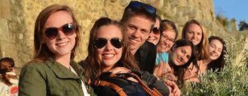 trips for high school graduates high school programs in ireland goabroad
