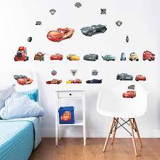walltastic disney cars 3 wall stickers from design2please walltastic disney cars 3 wall stickers