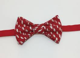 bags of christmas bows christmas bow tie striped bow tie candy bow tie bow tie