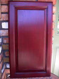 6 excellent red kitchen cabinet colors glass cabinets excerpt