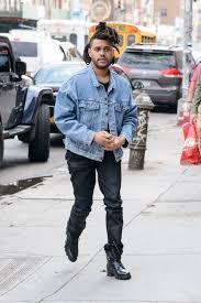 fall u0027s biggest trends as seen on the best dressed men of the week