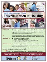 section 8 apartments in new jersey nj department of community affairs
