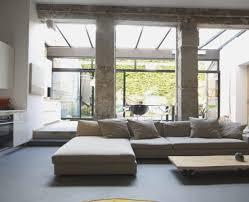 gemã tliche wohnzimmer holzbalken in neubau wohnzimmer kazanlegend info