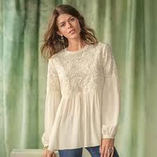 paisley blouse paisley princess blouse robert redford s sundance catalog