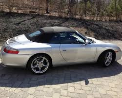 2002 porsche 911 cabriolet what has your experience been with 2002 porsche 911