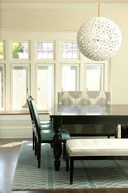Oly Chandelier Oly Studio Pipa Bowl Chandelier Contemporary Dining Room Is