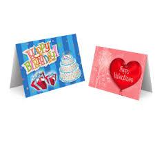 greeting cards custom greeting card printing ny print early