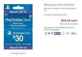playstation gift card 10 playstation network psn card 20 at coles updated 10 11
