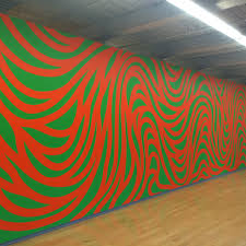exhibition sol lewitt at mass moca part one color the