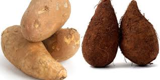 what s the difference between sweet potatoes and yams huffpost