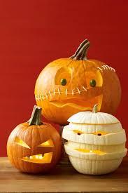 small halloween ornaments 21 spooky pumpkin carvings ideas for halloween decor pennyroach