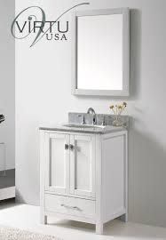 bathroom vanities ideas small bathrooms caroline avenue 24 inch contemporary bathroom vanity bathroom