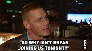 Memes De John Cena - brie bella is really pissed off at john cena and tells nikki he can