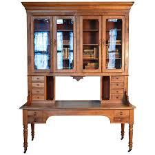 Bookcase Desks 157 Best Antique Desk Desire Images On Pinterest Antique Desk